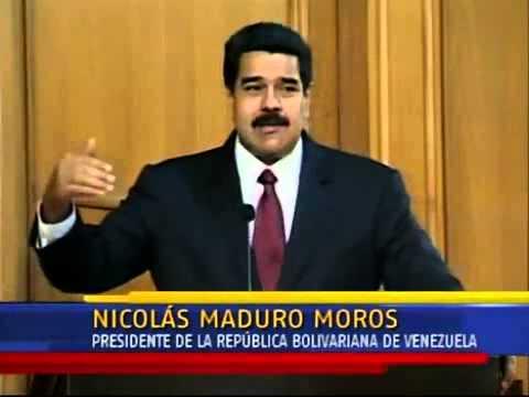 Maduro: Conduciremos las contradicciones para reunificarnos con quienes tuvimos diferencias