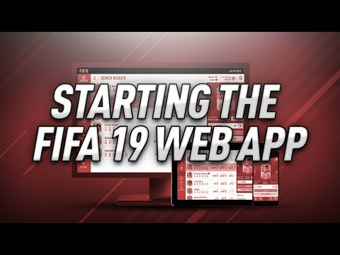 WEB APP TRADING TIPS/METHODS! FIFA 19 Ultimate Team