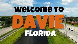 Davie, Florida 👢👢 | Davie FL Attractions | Old Davie School