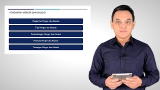 Pengertian Merger dan Akuisisi - Buku Merger & Acquisition Playbook