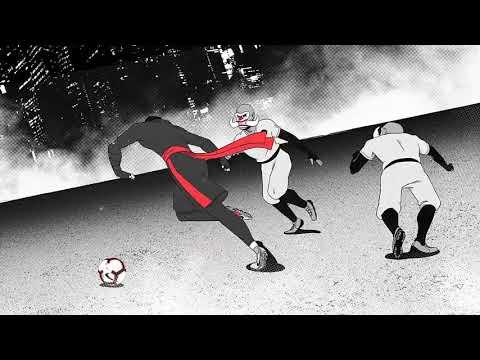 Nike Phantom - Quadfit