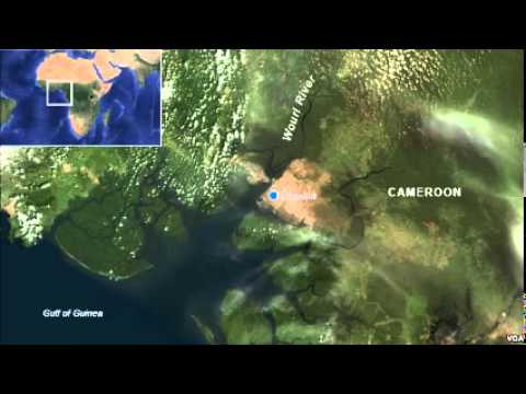 Cameroon Economy Suffers Through Power Failures