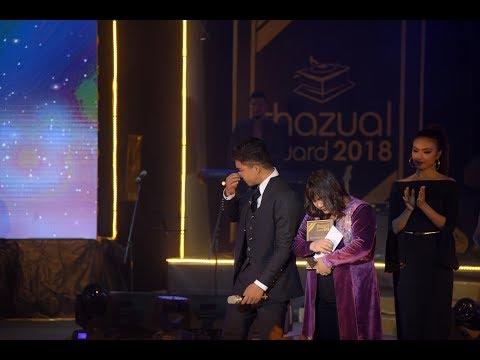 THAZUAL AWARD 2018 : PRESENTERS & WINNERS
