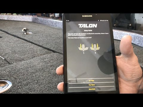 Talon App: Getting Started on Android Device