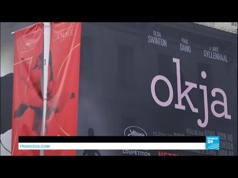 Cannes vs Netflix