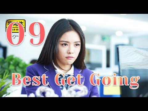 【Indo Sub】Best Get Going 09 丨加油吧实习生09