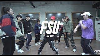 Jay Park - FSU⎪Sejin Hiphop Choreography⎢DASTREET DANCE