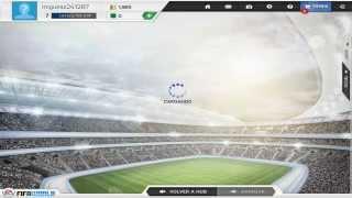 JUEGA FIFA ONLINE GRATIS