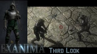 Exanima - Third Look and Gameplay - New Update is live!