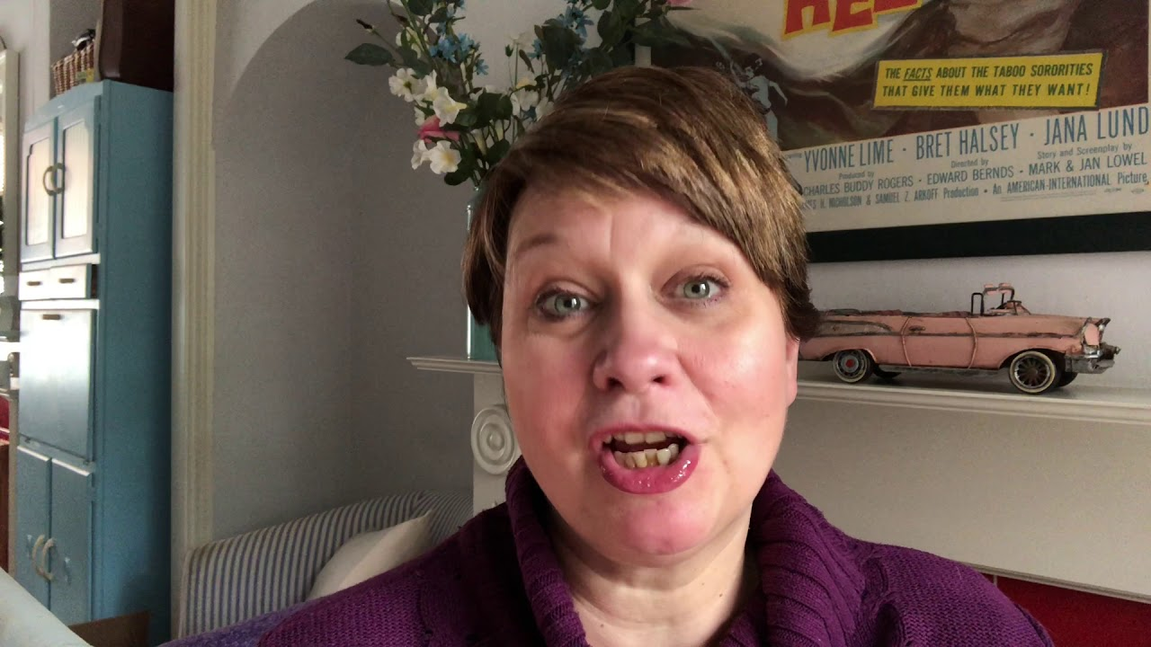 Linda Hogan (TV personality)