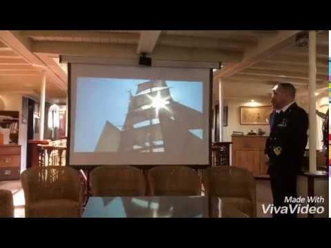 Marina militare e Yacht club italiano: al via la campagna di solidarietà di Nave Italia