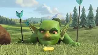 Clash of clans (Get ready to fight song )