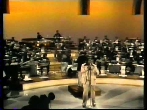 Barry White & Love Unlimited live in Mexico City 1976 - Part 5 - What Am I Gonna Do With You mp3