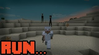 RUN MEME!!!! Minecraft