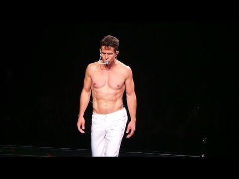 Joey McIntyre- Sweet Dreams/ Twisted