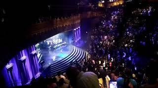 Tye Tribbitt   Gospel Worship Experience 2018 pt.2