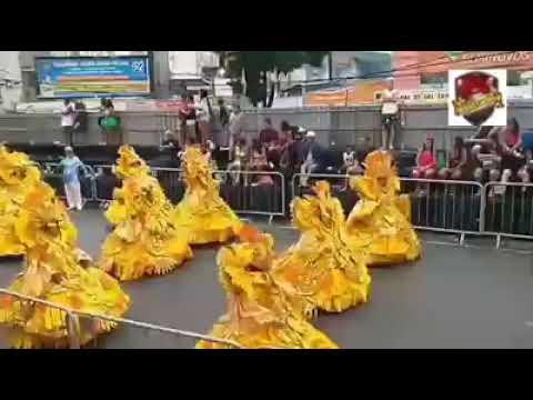 GRES Tradição Desfile 2020