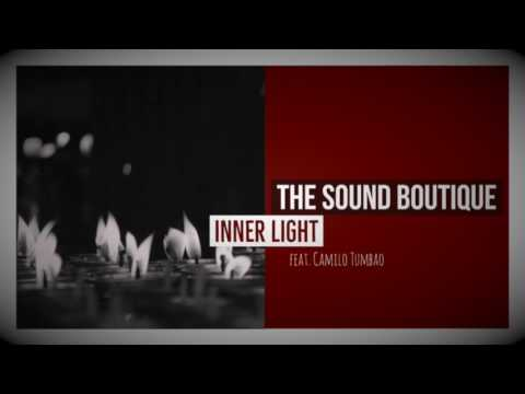 INNER LIGHT -THE SOUND BOUTIQUE (feat.Camilo Tumbao)