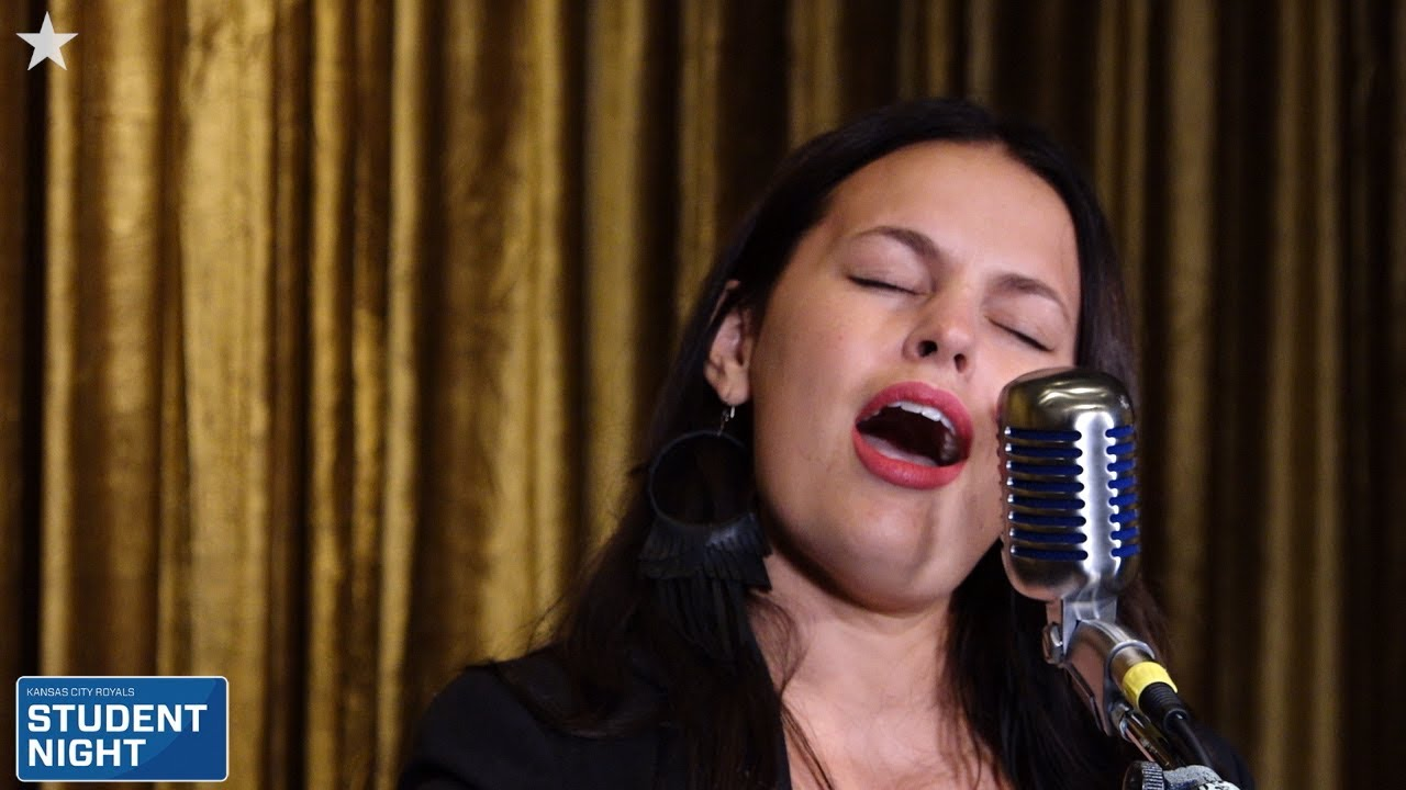 Star Sessions with Nicki White - YouTube