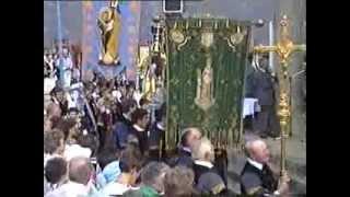 1990 BRETAGNE FINISTERE PARDON ST ANNE LA PALUD PLONEVEZ PORZAY QUIMPER LOCRONAN