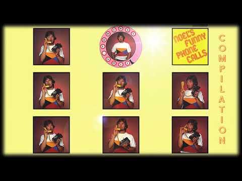 Noel Edmonds - Funny Phone Calls Compilation