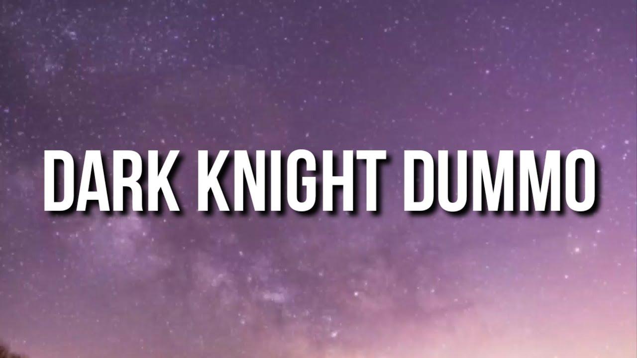 """Download Trippie Redd - Dark Knight Dummo (Lyrics) ft. Travis Scott """"Count my guap"""" [Tiktok Song]"""