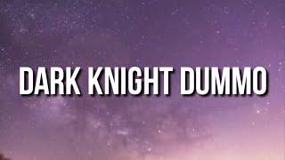 """Trippie Redd - Dark Knight Dummo (Lyrics) ft. Travis Scott """"Count my guap"""" [Tiktok Song]"""