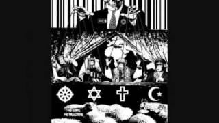 DS-13 - Religion = Oppression (Slave Cover)