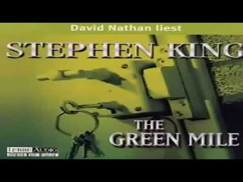 The Green Mile 1v2. Hörbuch Von Stephen King
