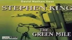 The Green Mile 1v2. Hörbuch von Stephen King