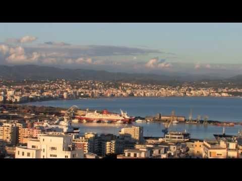 """Durrësi - pjesë nga """"Mrekulli Shqiptare"""" II"""