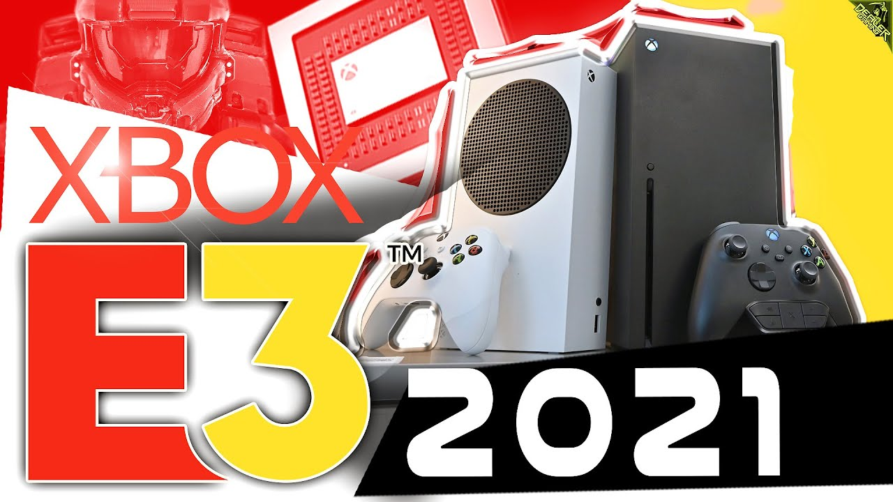 Xbox Bethesda E3 2021 PREVIEW | NEW Xbox Series X Announcements And Shocking Studio Acquisitions