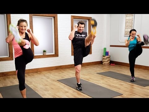 Quick Intense And Fun P90X3 Workout