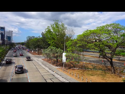 Katipunan Avenue 2018