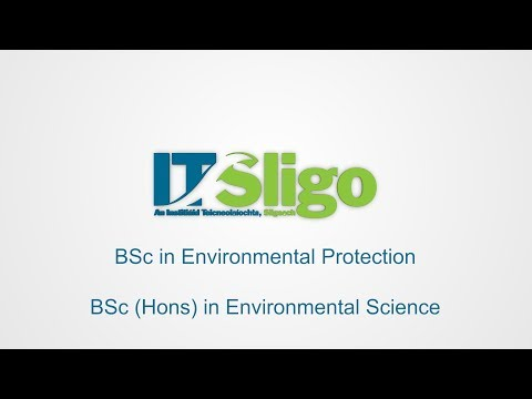 Environmental Protection SG432 - Institute of Technology Sligo