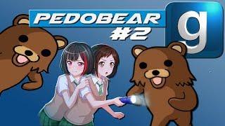 HIDE AND GO SEEK - PEDOBEAR #2 | GMOD