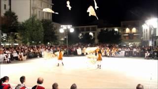 XXXI Parata Nazionale LIS 2012 - Piccola Squadra