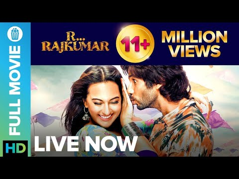 R... Rajkumar  | Full Movie LIVE on Eros...