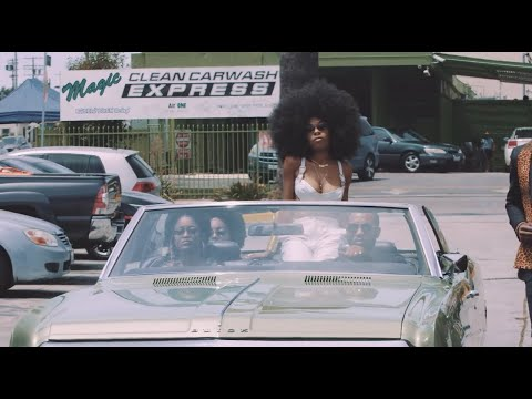 Beyoncé - BROWN SKIN GIRL (Official Homage Video) Ft. SAINt JHN, WizKid & Blue Ivy Carter