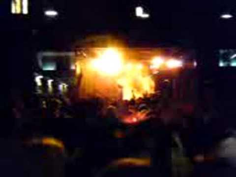 Jeans Team - Das Zelt live