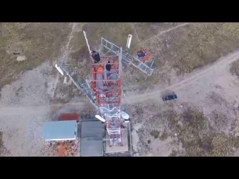 SV2V & SV2W E.PA.K. radio antennas
