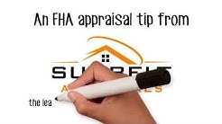 Sunbelt Appraisals, Inc. - Orlando Property FHA Appraiser - Attic Crawl Space