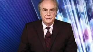 Arnaldo Jabor Comenta Filme RIO De Carlos Saldanha