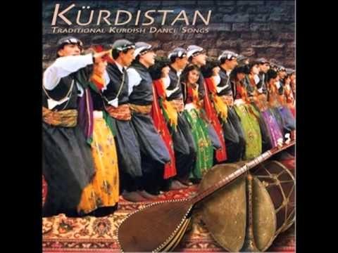 Selimo Lawo Yariya (Kürtçe Potpori)...