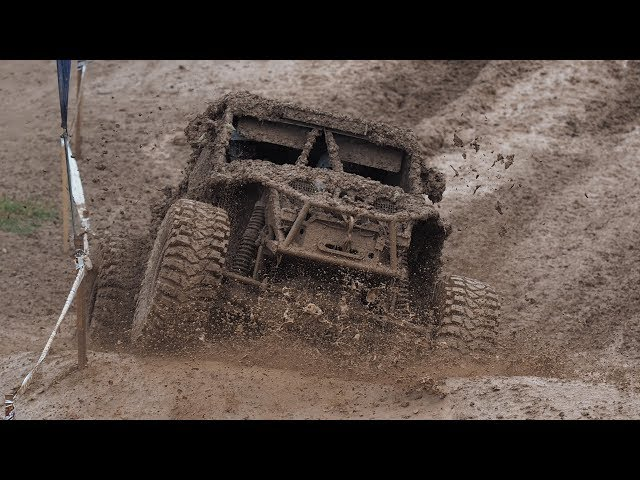 Best of 4x4 Action at Ultra4 King of Europe - Spain, Les Comes 2019!