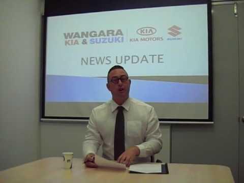 Wangara Kia & Suzuki Car Sale - ON NOW! 10-13th August! - YouTube