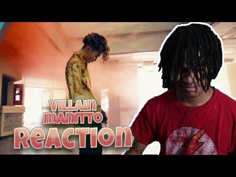 빌런 (Villain) - 마니또 (Manitto) Official M/V - REACTION | THIS IS THE NEXT BIGGEST ARTIST...