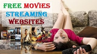 Best Free Online Movie Websites! Top 5 free online Website! Only Single Like