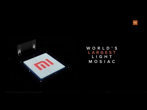 Xiaomi creates World Record Mp3