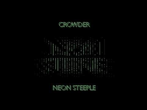 Ain't No Grave - Crowder Neon Steeple